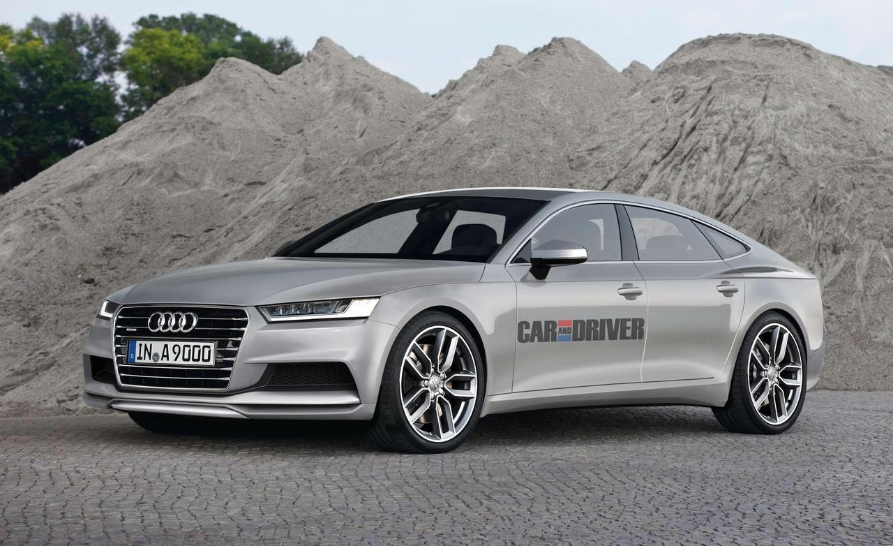 Dieci nuovi modelli Audi entro il 2020 | Audicafe.it