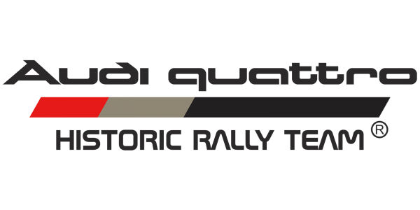 Audi Quattro Historic Rally Team
